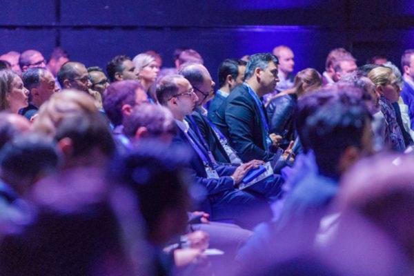 Φωτογραφία απο το eID Estonia Forum 2019